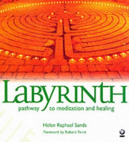 Download Labyrinth: Pathway to Meditation and Healing ebook