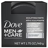 Best Styling Creams - Dove Men+Care Sculpting Paste, 49g Review