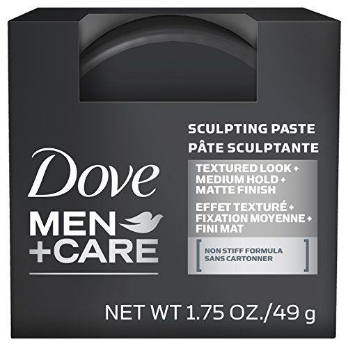 Dove Men+Care Sculpting Paste, 1.75 Ounce