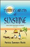 Thirteen Months of Sunshine, Patricia Summers-Parish, 1608135403