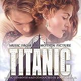 Titanic (20th Anniversary Edition): Original Motion Picture Soundtrack (Vinyl)