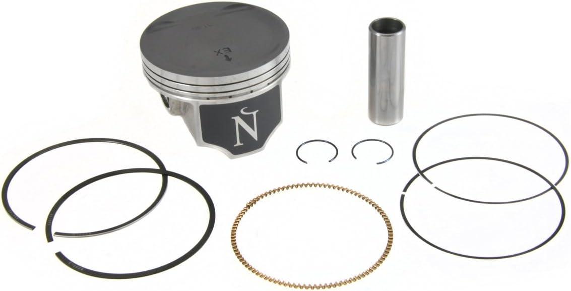 Namura Piston Rings Arctic Cat 375 /& 400 Utility Standard Bore 82mm SEE YEARS