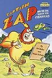 Captain Zap and the Evil Baron von Fishhead, Susan Schade and Jon Buller, 0679894616