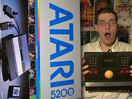 Atari 5200 (Classic Game Room)