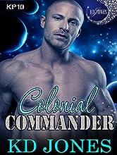 Colonial Commander (Katieran Prime Series Book 10)