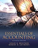 Essentials of Accounting (11th Edition)