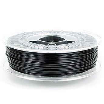colorFabb 8719033553828 Ngen filamento para impresora 3d, 1.75 mm, Negro