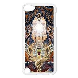 O-K-O-U8098617 Phone Back Case Customized Art Print Design Hard Shell Protection Ipod Touch 5