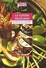 La cuisine mexicaine par Girard