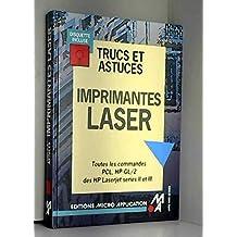 Trucs & astuces : imprimantes laser