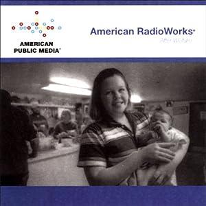 After Welfare Radio/TV Program