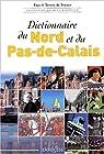 Dictionnaire du Nord et du Pas-de-Calais par Larousse