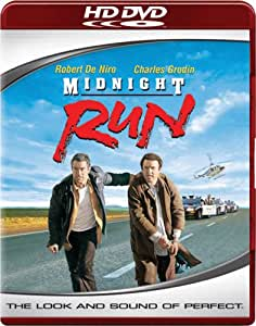 Midnight Run [HD DVD]