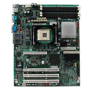 Pro Pci Ati Rage (Intel P4 (478) E7210 Chipset 800MHz DDR SATA/GBE/VGA ATX SE7210TP1-E)
