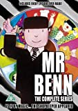 Mr Benn: The Complete Series [DVD] [1971]