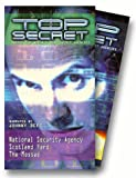 Top Secret: Inside the World's Most Secret Agencies (National Security Agency, Scotland Yard, The Mossad) [VHS]