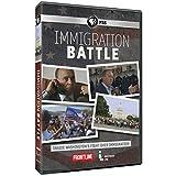 Buy Frontline: Immigration Battle