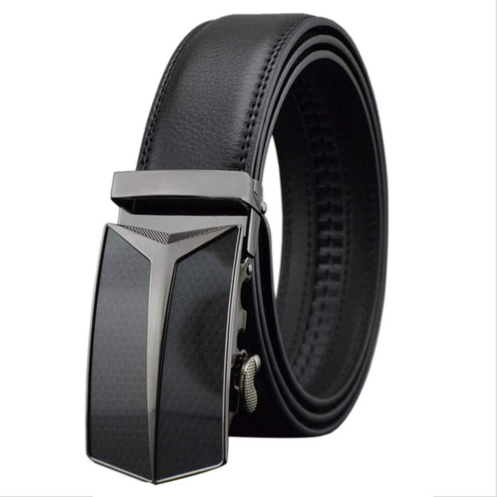 Martino Mens Brown Belt Waist Belt for Men Ratchet Belts Mens Belts Leather With an Elegant Gift Box