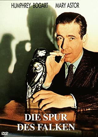 Die Spur Des Falken: Amazon.de: Humphrey Bogart, Mary Astor, Peter ...