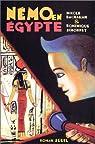 Némo en Egypte par Simonnet