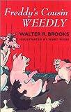 Freddy's Cousin Weedly (Freddy Books)