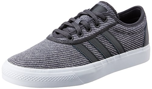 Adi Adidas De Oscuro Skateboarding Gris Hombre Para Zapatillas ease dwzqxrwC