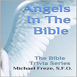 Angels in the Bible Audiobook