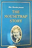 img - for Peter Saunders presents The Mousetrap Story: Souvenir Book (40 Years of Agatha Christie's The Mousetrap) book / textbook / text book