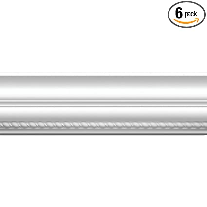 Focal Point 23620 Rope Crown Moulding 5 7 8 Inch By Foot