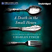 A Death in the Small Hours | Charles Finch