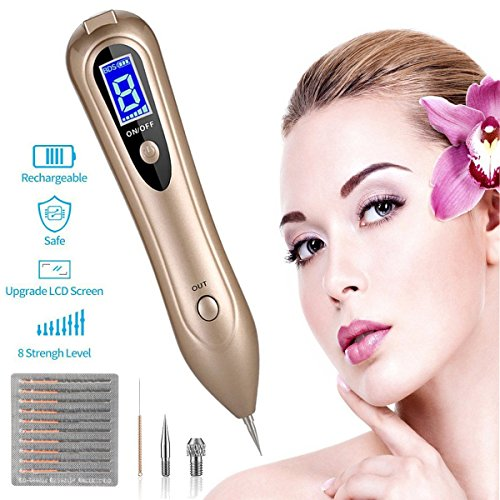 Reviewmeta Com Mole Removal Pen Portable Usb Mole Remover