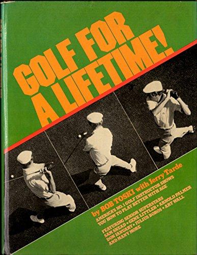 Golf for a lifetime!