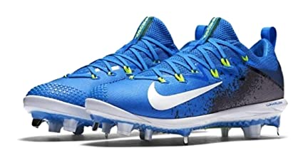 e9c82f4472c6 Image Unavailable. Image not available for. Color: NIKE Mens Lunar Vapor  Ultrafly Elite Baseball Cleat ...