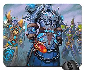Armour! Mouse Pad, Mousepad (10.2 x 8.3 x 0.12 inches)