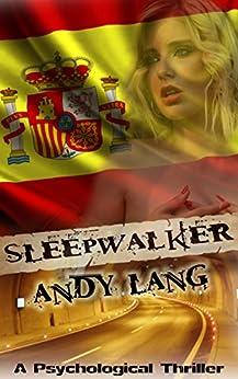Sleepwalker by [Andy Lang]