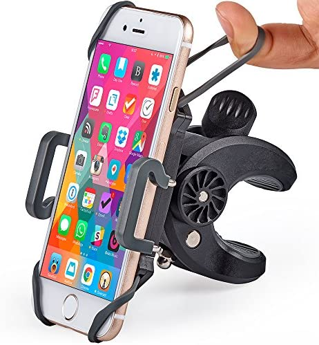 Bike & Motorcycle Phone Mount - for iPho