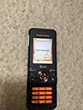 Sony Ericsson W580i Quadband Phone with 2MP Camera (Unlocked) Boulevard Black