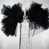 1pcs Brand New Gauze wings Shoulder Decorations Stage show clothing
