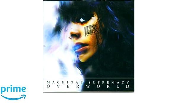 machinae supremacy discography