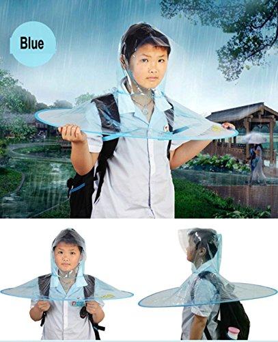 b16d862650e20 Creative Kids  Raincoat