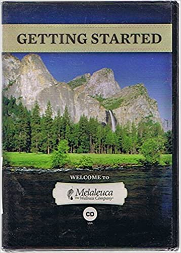Getting Started Welcome To Melaleuca The Wellness Company Frank L
