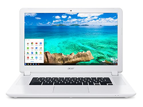 Acer Chromebook 15 CB5-571-C09S (15.6-Inch Full HD IPS, 4GB RAM, 32GB SSD)