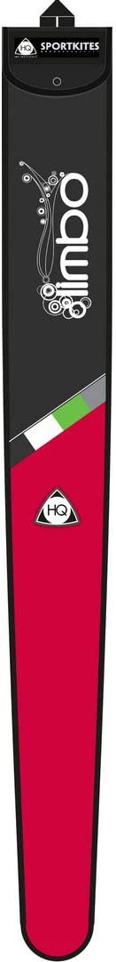 HQ Limbo II Kite Emerald