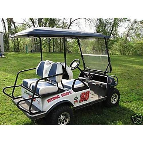 Decals for Golf Carts: Amazon.com on construction golf carts, party golf carts, 4th of july decorated golf carts, designing golf carts, maintenance golf carts, home golf carts, camping golf carts, halloween decorated golf carts, family golf carts, security golf carts, winter golf carts, catering golf carts, alabama football golf carts, wrapping golf carts, diy golf carts, christmas decorated golf carts, seasonal golf carts, fun golf carts, food golf carts, landscaping golf carts,