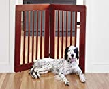Orvis Free-standing Gate / 24'' Free-standing Gate, 4 Panel