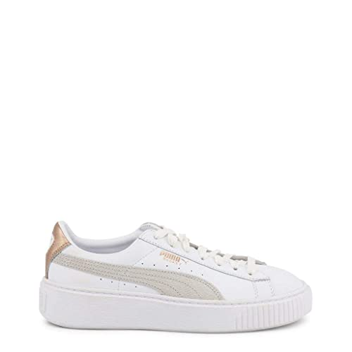 fb20b979218f6 Puma Basket Platform Euphoria 36681402, Trainers: Amazon.co.uk ...