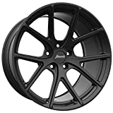 Bravado Tribute Wheel with Matte Black Finish (19x9.5