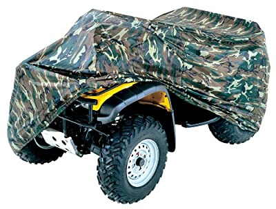 ATV Logic ATVC-C, ATV Cover (Woodlands Camo)