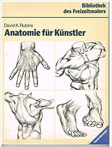Anatomie für Künstler: Amazon.de: Bücher