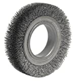 SEPTLS80406020 - Weiler Medium-Face Crimped Wire Wheels - 06020